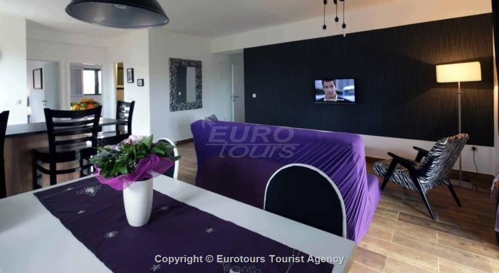 Luxury Apartment Elda 1