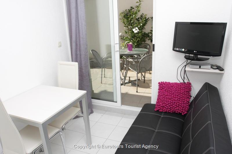 Apartment Nives 3