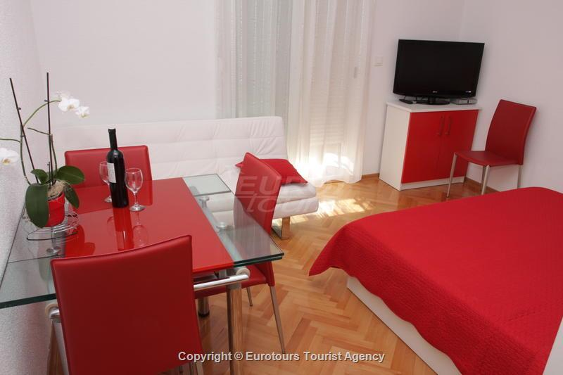 Apartment Nives 4